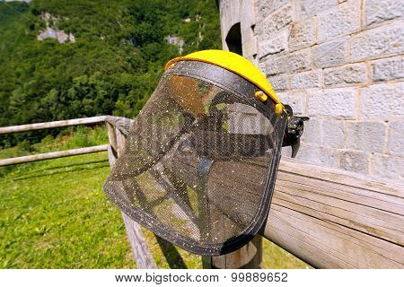Protective Mask For Gardening