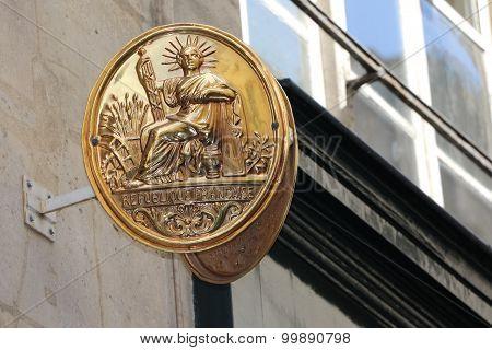 Court bailiff board