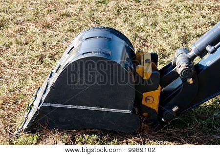 Backhoe Shovel