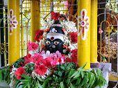 image of shakti  - Kali Godess - JPG