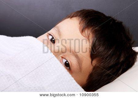 Child Slept