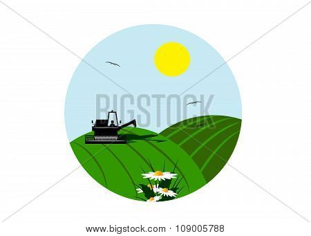 logo agriculture.