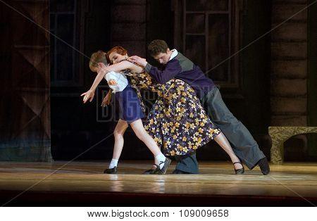 This Tango In June