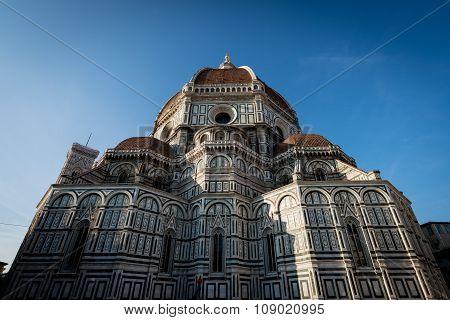 Back Of Duomo