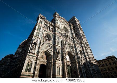 Big Duomo Blue
