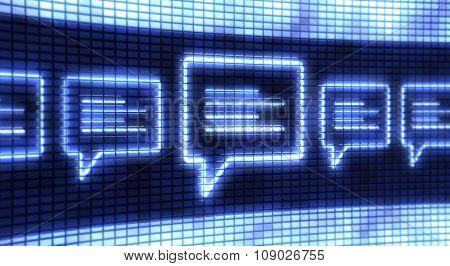 Panel Chat