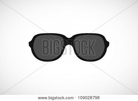 sunglasses icon design