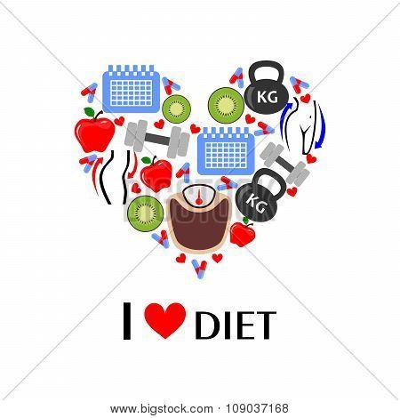 To Love Diet