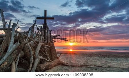 Wood Of Salvation