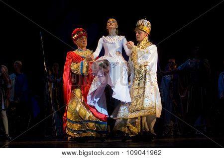 Princess Olga