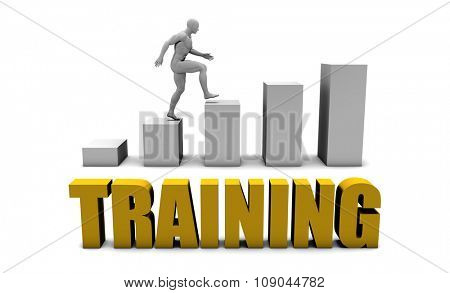 Improve Your Training  or Business Process as Concept