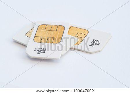 Mobile 3G Memory Sim Cards