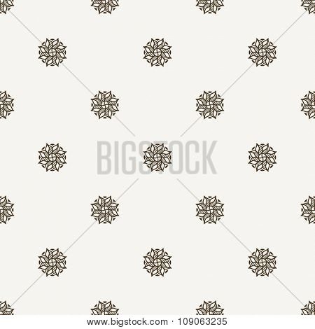Pattern for color design. Ethnic, floral, retro, doodle, vector elements. color background. Doodle vector background square tiles