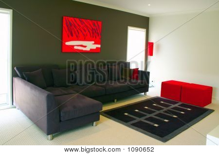 neue home interior