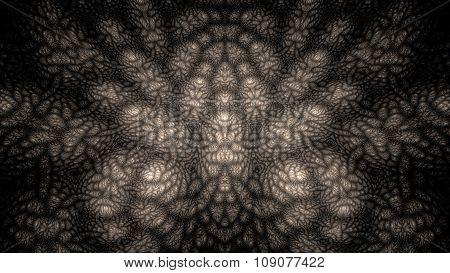 Grey Alien Texture