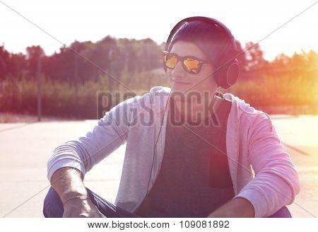music addicted