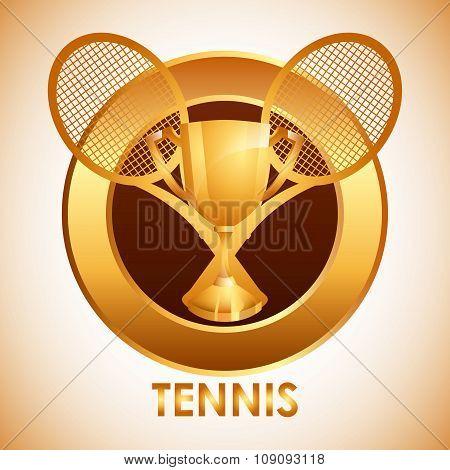 Sport icons design
