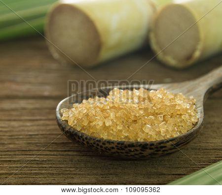 Granulated Brown Sugar