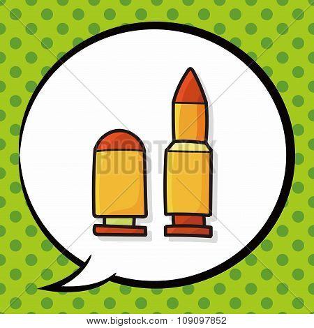 Bullet Doodle