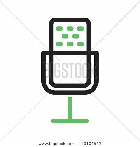 Microphone I