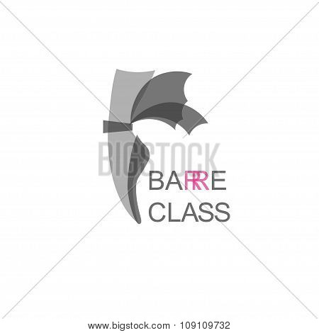 Barre Class Logo
