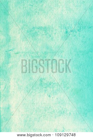 Vintage paper texture of blue color. Can be used for wallpaper, web page background, surface textures