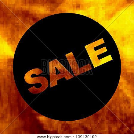Sale Gold. 10 Eps