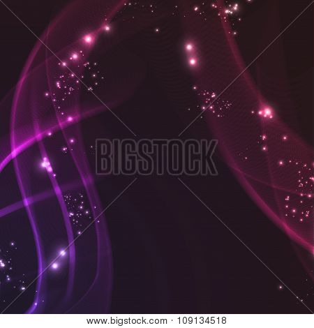 Abstract background, futuristic illustration.