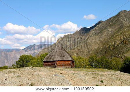 ethnics Altai
