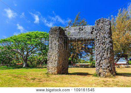 Nuku'alofa, Kingdom Of Tonga
