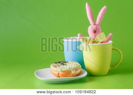 Kid Funny Breakfast
