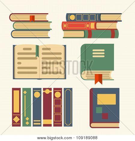 Icons Books