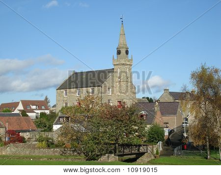 Ceres Church