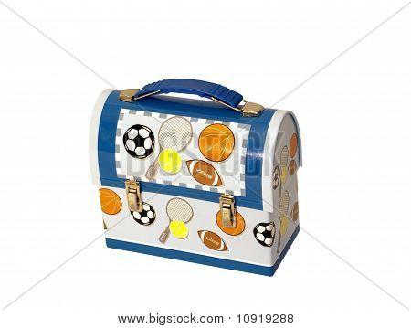 Sports Box