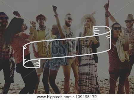 Advertisement Commercial Data Text Information Concept