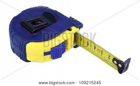 Tape meter
