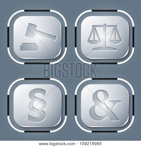 Four Icons