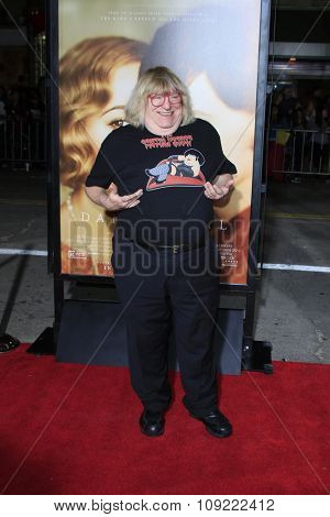LOS ANGELES - NOV 21:  Bruce Vilanch at the