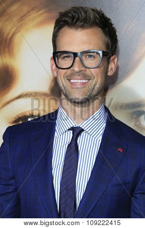 LOS ANGELES - NOV 21:  Brad Goreski at the