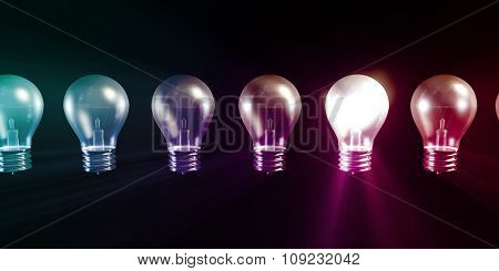 Business Innovation and Big Different Business Ideas