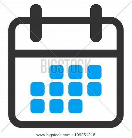Calendar Month Icon