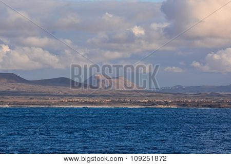 Picture View Landscape