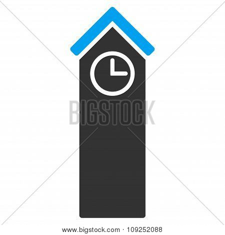 Time Tower Icon