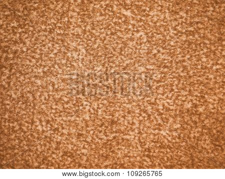 Retro Looking Fabric Carpet