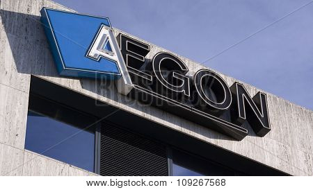 Aegon Headoffice