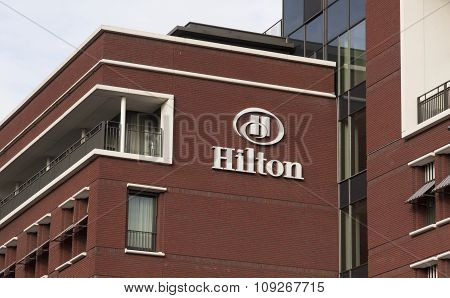 Hilton Hotel In The Hague