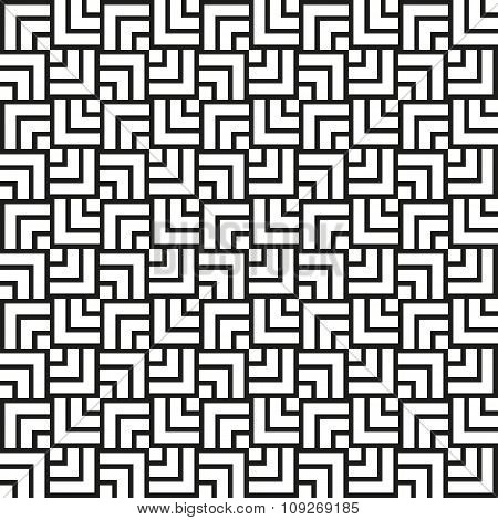 Universal different seamless pattern