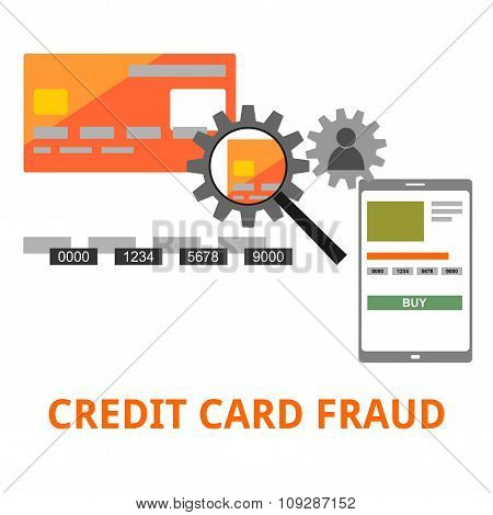 Vector - Credit Card Fraud