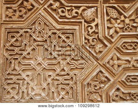 Arab Architecture Decorations