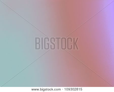 Abstract Background In Gradient In Green, Marron And Lilac